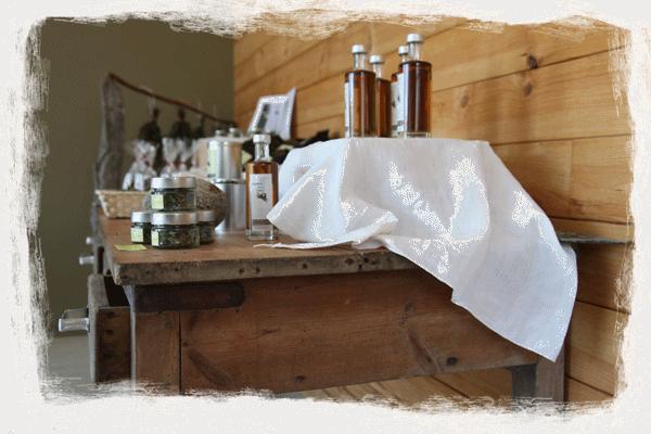 thé d'aubrac la grange au thé nasbinals